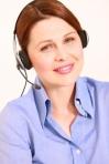 "Helpline Operator"" by Ambro free digital photos"